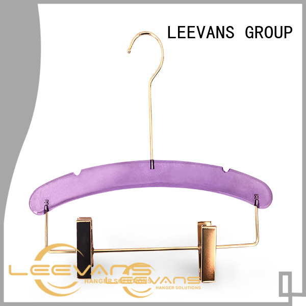 LEEVANS Latest siding hangers for business for pant