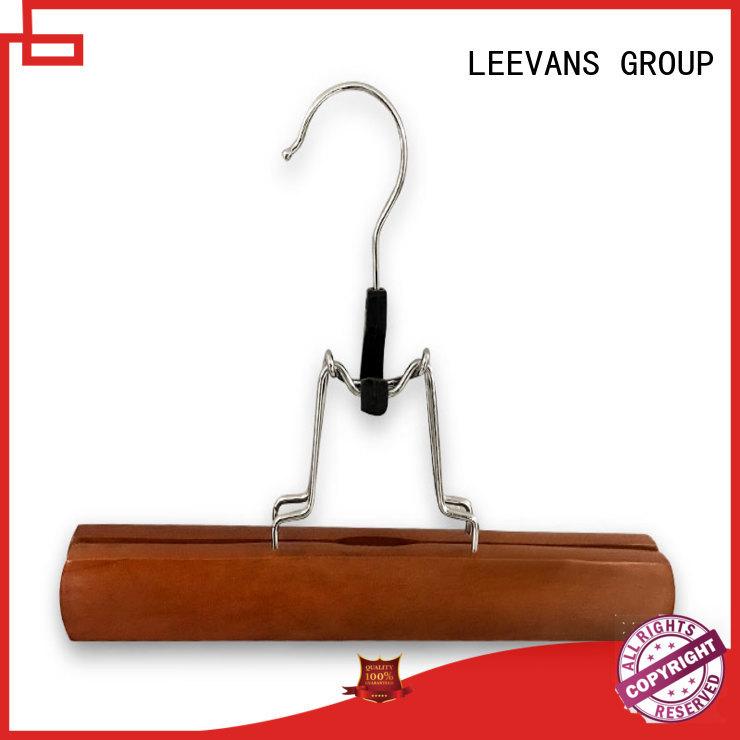 LEEVANS or jacket coat hangers Suppliers for kids
