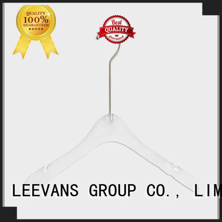 LEEVANS Top luxury hangers for business for T-shirts