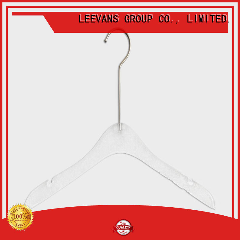LEEVANS grey locker hanger manufacturers for pant