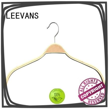 LEEVANS Top hotel hangers factory for children
