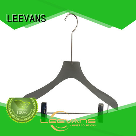 New brown hangers coat Suppliers for T-shirts