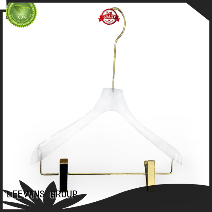 New acrylic hangers promotional Supply for trusses