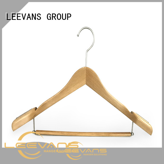 Top men's clothes hangers hangers factory for clothes