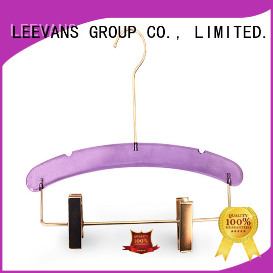 LEEVANS hook heavyweight hangers company for sweaters