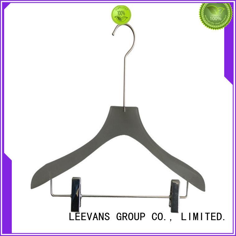 LEEVANS Wholesale siding hangers factory for pant