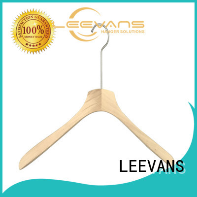 LEEVANS Top where can i buy wooden coat hangers Suppliers for skirt