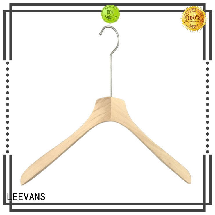 New where can i buy wooden coat hangers two manufacturers for skirt
