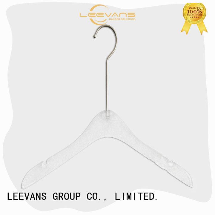 LEEVANS Best brown hangers manufacturers for casuals