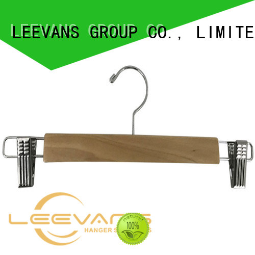 LEEVANS High-quality outfit hangers manufacturers for clothes