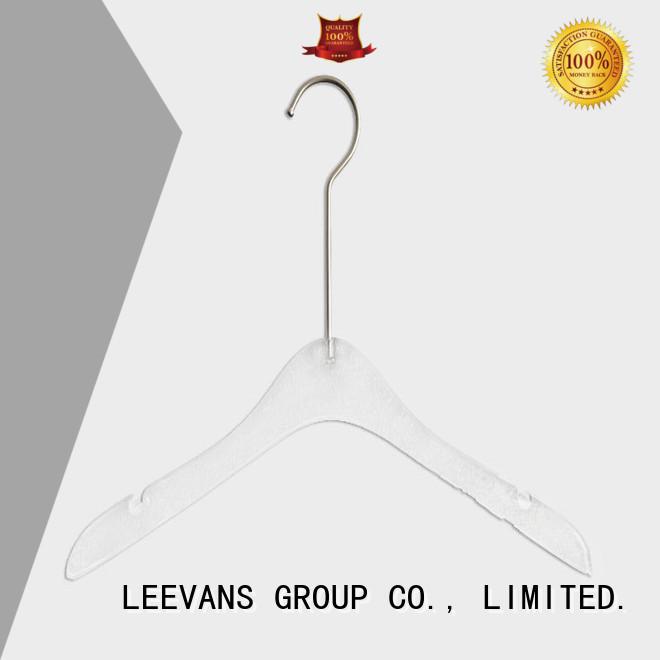 LEEVANS modern hangers wholesale factory for pant