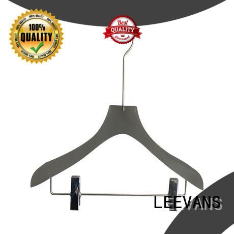 perspex best clothes hangers manufacturer for trusses LEEVANS