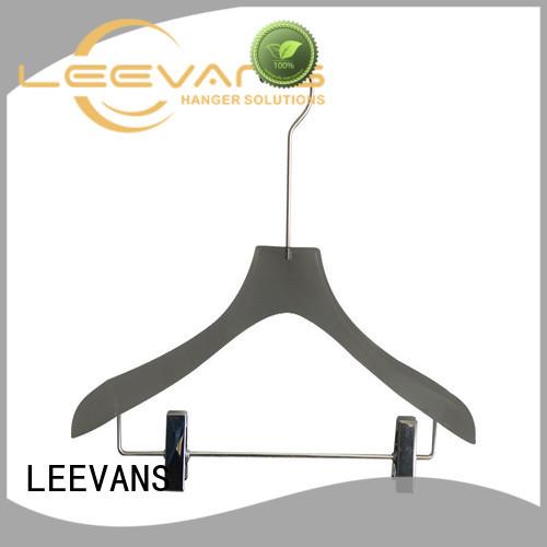 LEEVANS highgrade luxury hangers manufacturers for sweaters