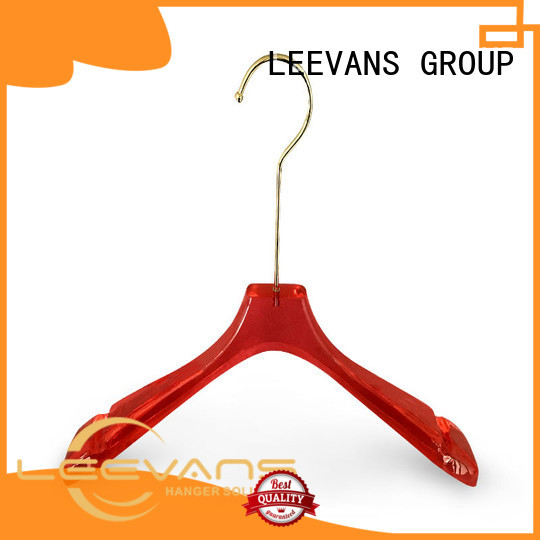 LEEVANS Latest clothes hanger clips Supply for suits