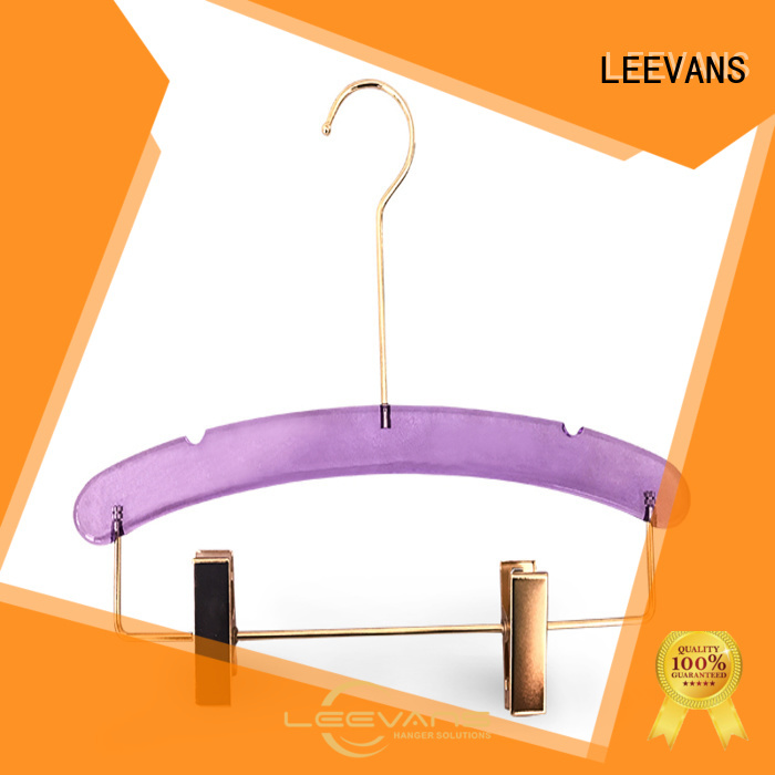 LEEVANS plastic hangers for sale Suppliers for suits