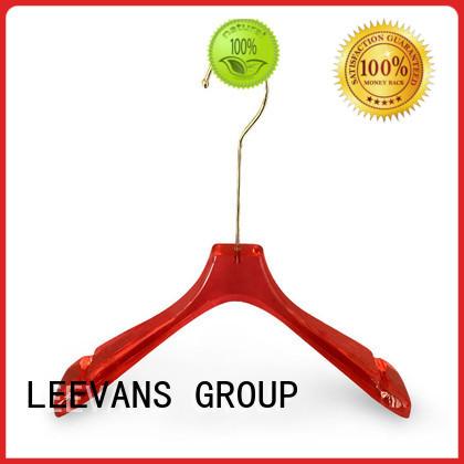 LEEVANS store felt hangers for business for trusses