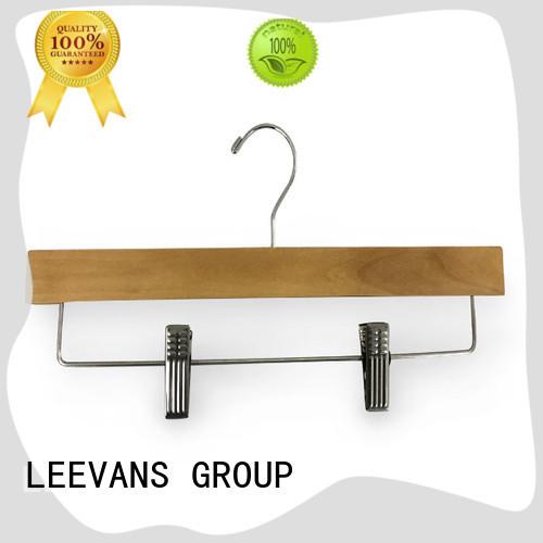 LEEVANS Best luxury coat hangers manufacturers for kids