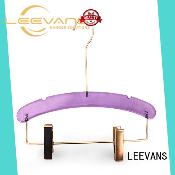 LEEVANS Latest locker hanger Supply for pant
