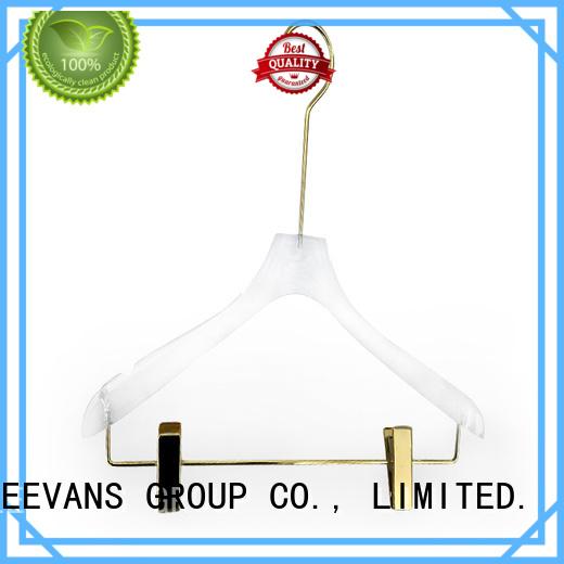 LEEVANS high grade best suit hangers supplier for sweaters
