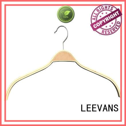 LEEVANS pant baby hangers factory for skirt
