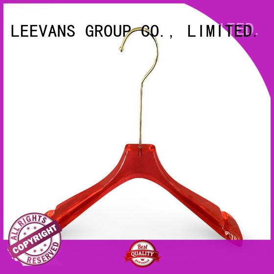 LEEVANS Custom custom coat hangers for business for trusses