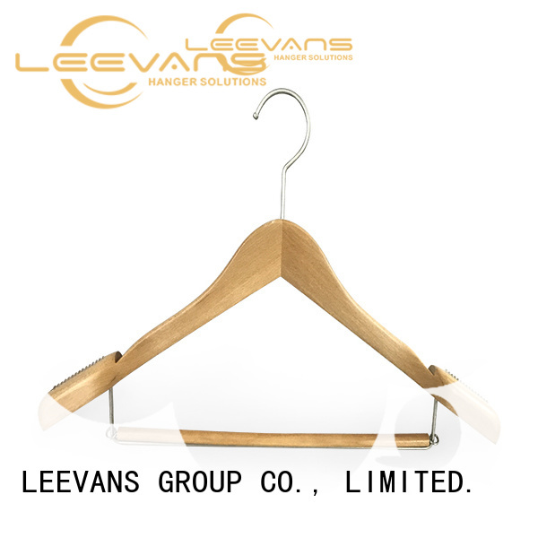 LEEVANS children clothes hangers for trousers company for children