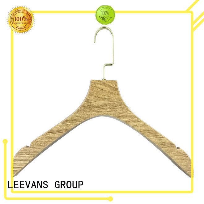 LEEVANS sales timber hangers Suppliers for kids