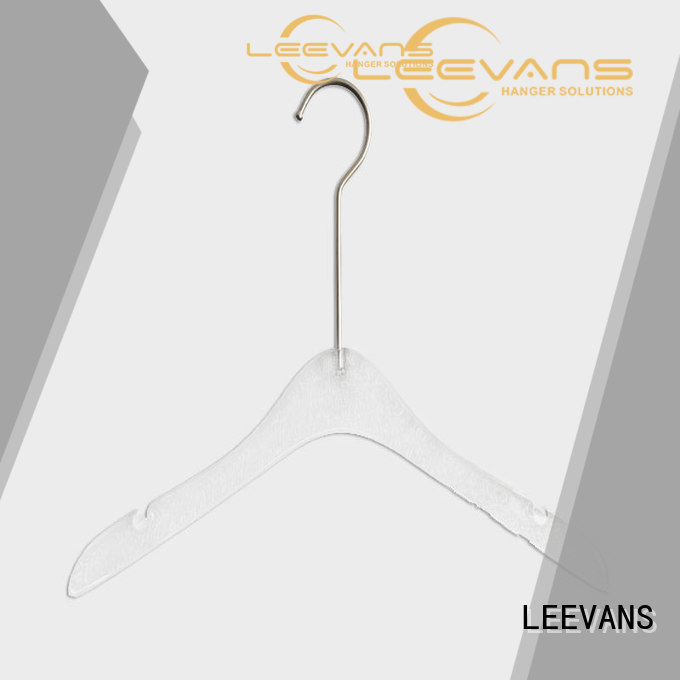 LEEVANS look cheap coat hangers for business for pant