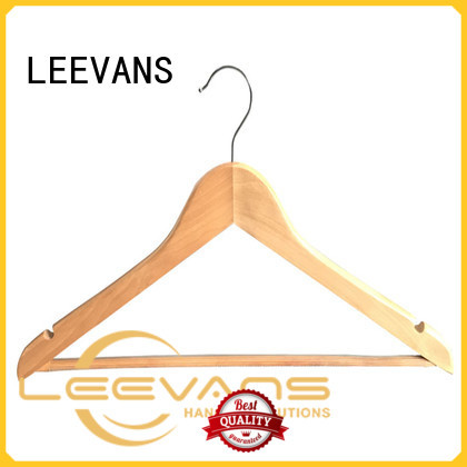 LEEVANS High-quality decorative clothes hangers manufacturers for children