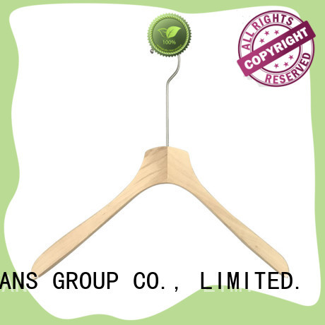 LEEVANS flat small hangers company for pants
