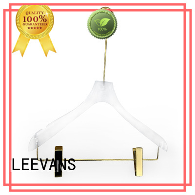 LEEVANS metal hanger price Supply for suits