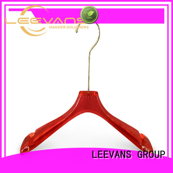 Wholesale strong hangers luxury manufacturers for casuals