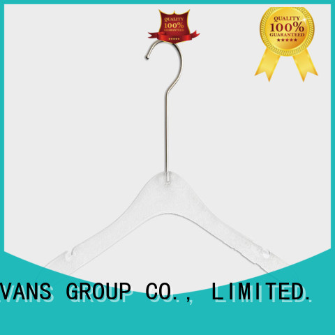 LEEVANS highgrade modern coat hanger Suppliers for pant
