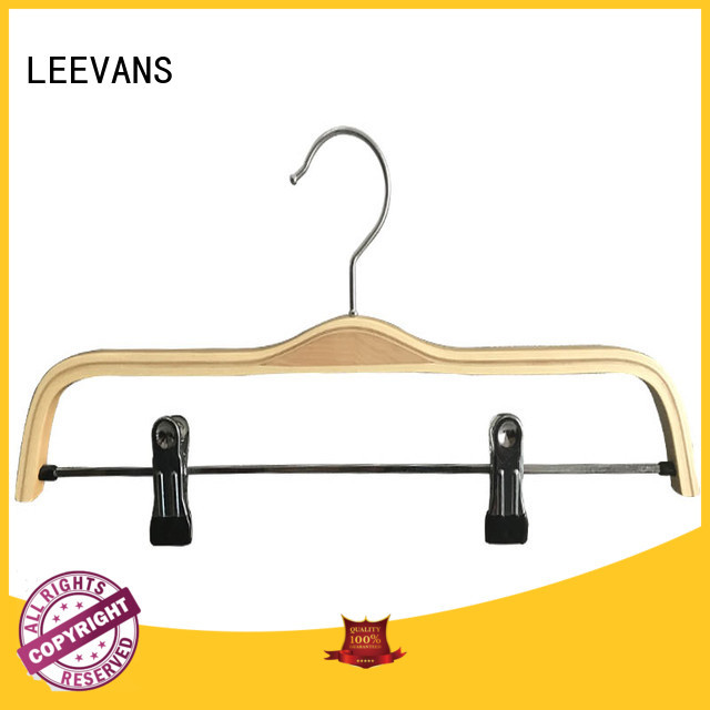 High-quality wooden hangers online extension factory for kids