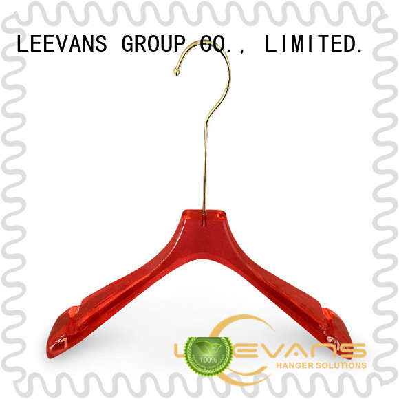 LEEVANS custom childrens hangers shop for suits
