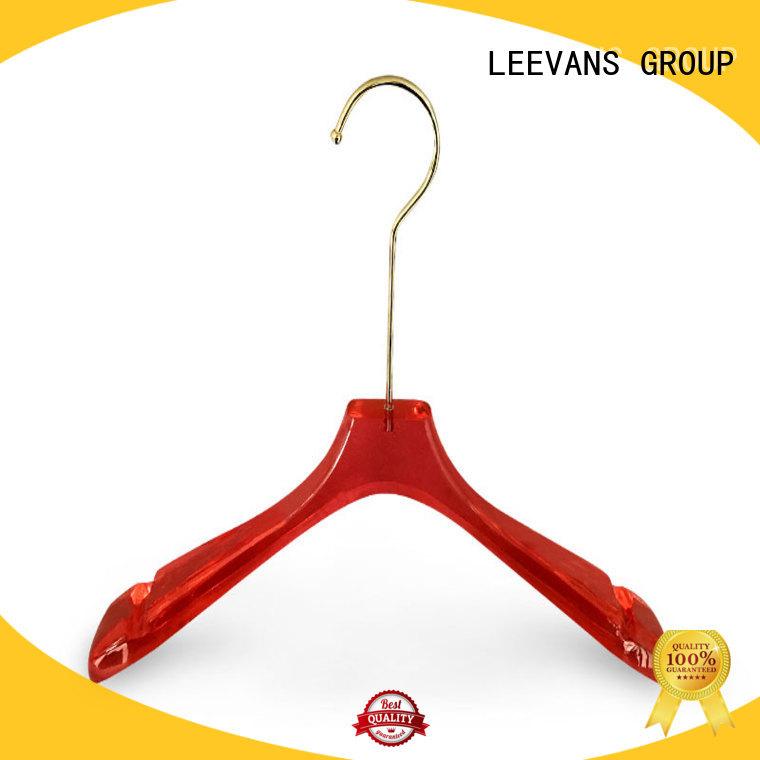 Best custom coat hangers oem factory for T-shirts