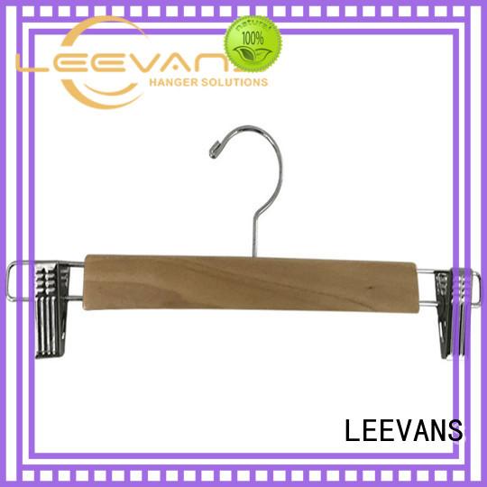 LEEVANS skirt white coat hangers for business for children