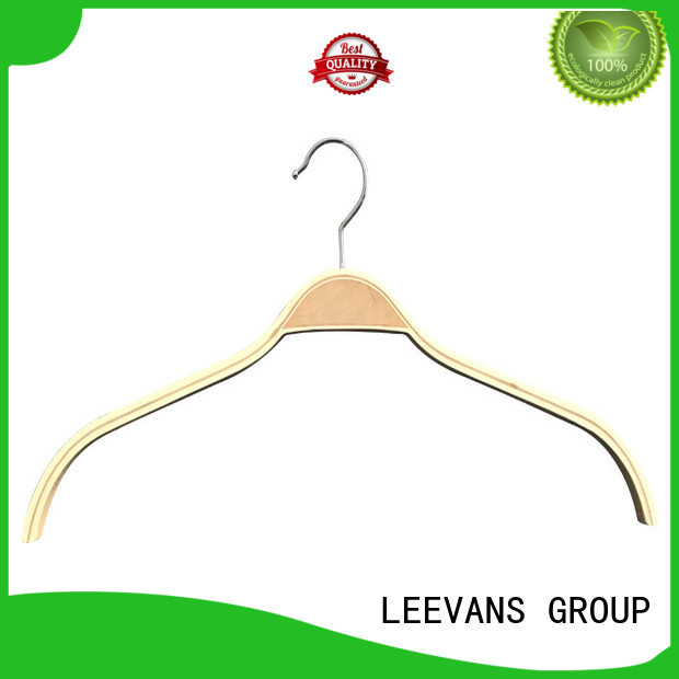 Latest childrens wooden hangers luxurywooden manufacturers for pants