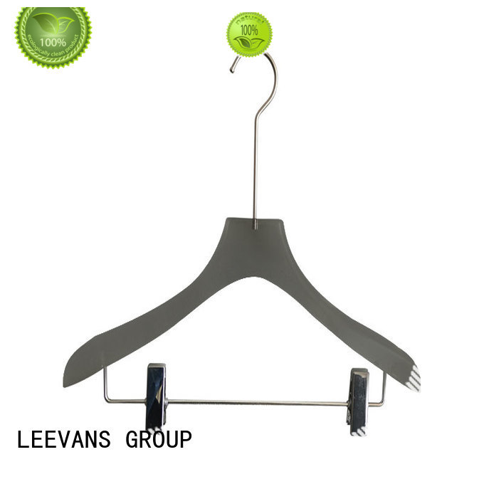 LEEVANS Latest acrylic coat hooks for business for sweaters