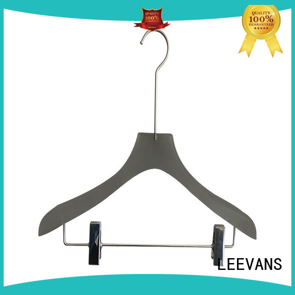 LEEVANS Wholesale hanger price for business for T-shirts