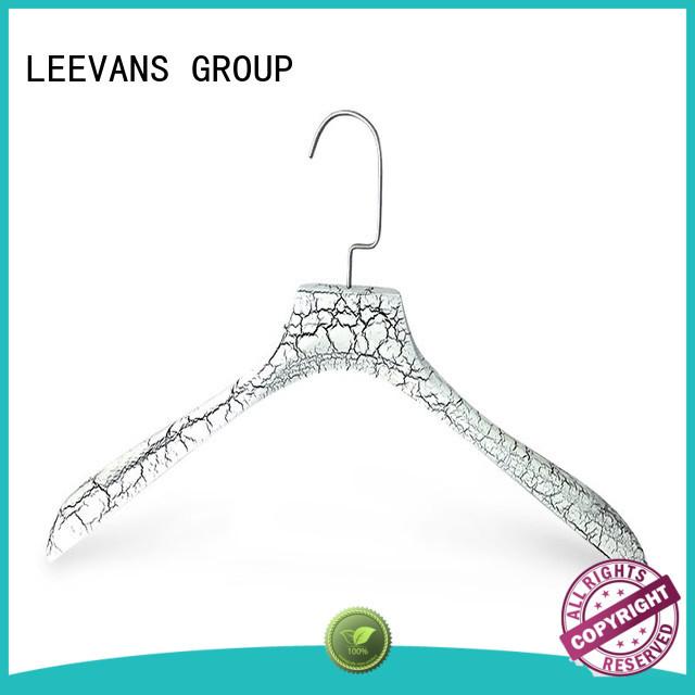 LEEVANS Wholesale hanger for clothes online company for children