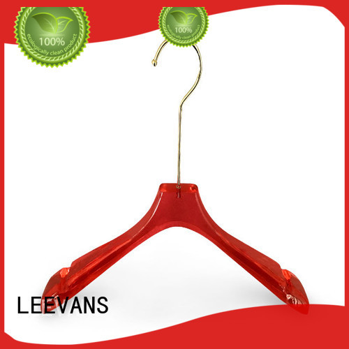 LEEVANS custom quality hangers clothing for pant