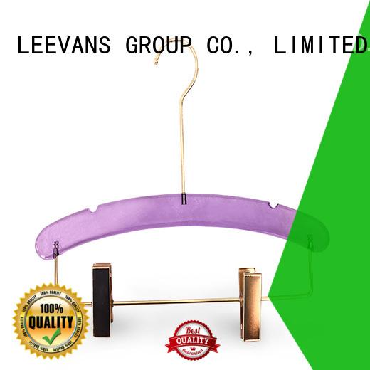 LEEVANS oem childrens hangers hook for trusses