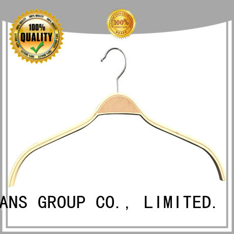 LEEVANS sale wooden trouser hanger manufacturer for children