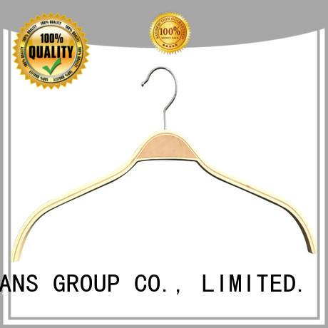 LEEVANS sale wooden trouser hanger manufacturer for children
