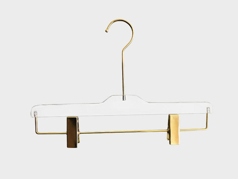 LEEVANS highgrade clothes hanger clips factory for sweaters-1
