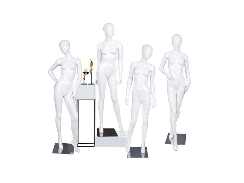 Popular Fashion Full Body Mannequin Hot Sale Fiberglass Female Mannequin In China