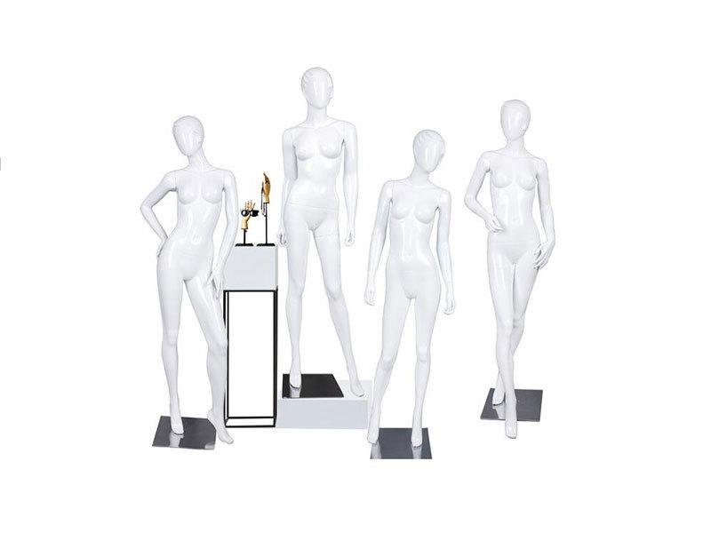 Popular Fashion Full Body Mannequin Hot Sale Fiberglass Female Mannequin In China