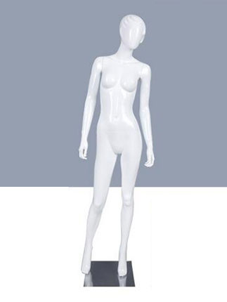 LEEVANS High-quality clothes display mannequin factory-5