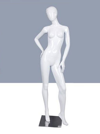 LEEVANS High-quality clothes display mannequin factory-6